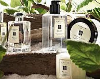 Woodsage & Seasalt Jo Malone Type Fragrance Oil Use To Make *Soap* Candles* Diffuse* DIY Bath And Body Products