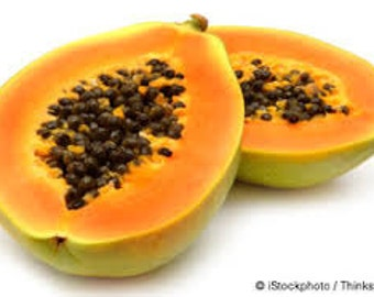 Papaya Premium Fragrance Oil  Available In Several Sizes