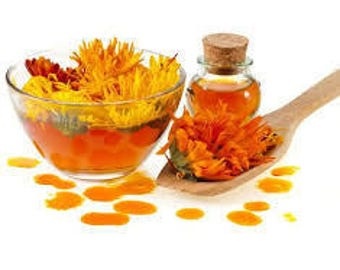 Calendula (Calendula Officinalis)  Pure Essential Oil