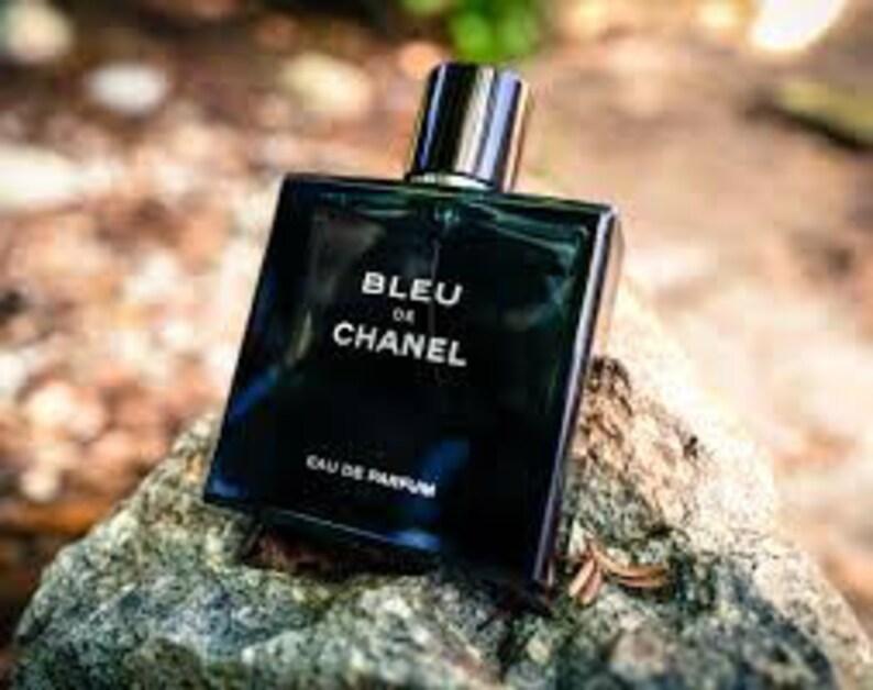 Bleu De Chanel Men Type Designer Duplicate Fragrance Oil Etsy