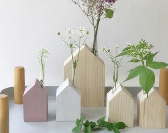 Flowers House Spruce