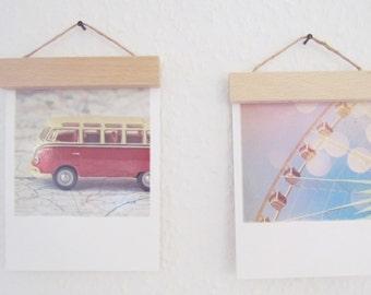 Postcard strips *set of 2*