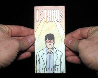Isthmus - Minicomic