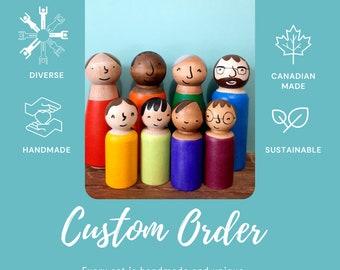 Custom Order for Mary-Alice