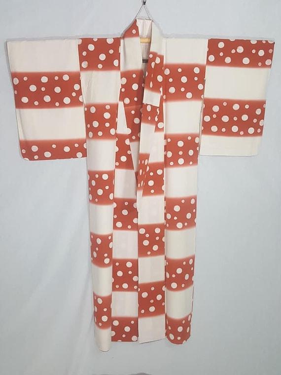 Bulk Wholesale Wafuku Kitsuke 5 Japanese Kimono