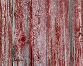 Weathered Red with Gray Dutch Lap Reclaimed Barn Siding Wood -Only 46 SQ FT- Planks Paneling Boards 1950s