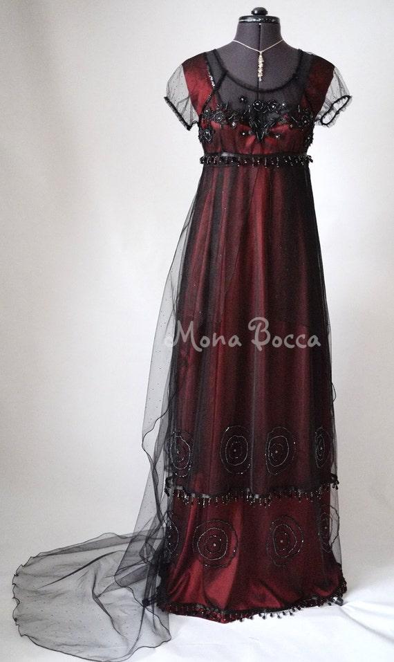 Sprung-Kleid von dem Film Titanic von Rose DeWitt Bukater