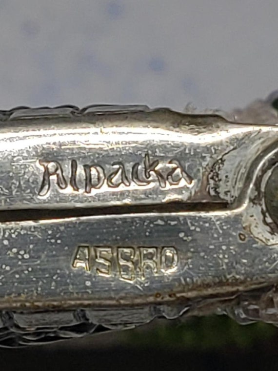 Antique Purse, Micro Beaded Purse, Micro Glass Be… - image 8