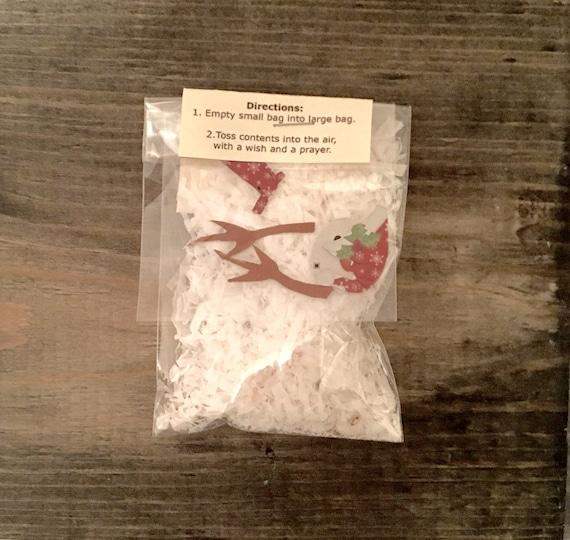 Gag Gift Snowman Kit Christmas Gag Gifts Snowman Handmade | Etsy