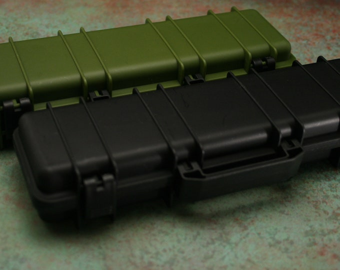 Tactical Gun Case Pen Giftbox