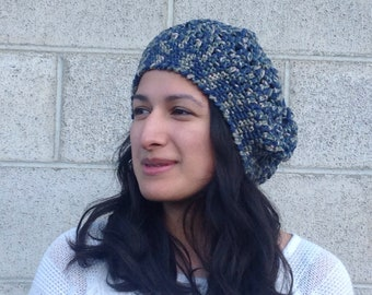 The Blue Mountain Beret