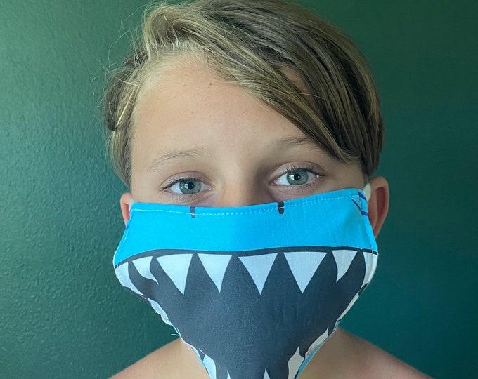 Original Shark Mask