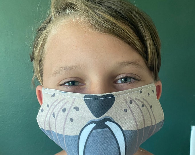 Original Walrus Mask