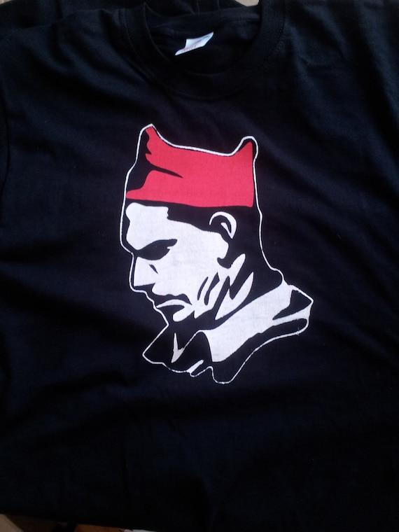 Buenaventura Durruti t-shirt   Etsy e6a7682186