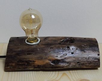 Edison table lamp | Edison bulb table lamp | Edison bulb lamp | Edison lamp | Edison style lamp | Edison light lamp | Edison bulb desk lamp