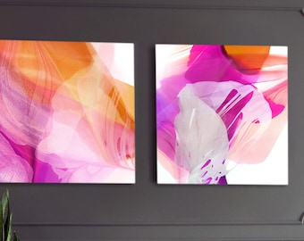 ABSTRACT SETS - SQUARE