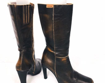 4bc7d7be745 Women's Cowboy & Western Boots | Etsy UK