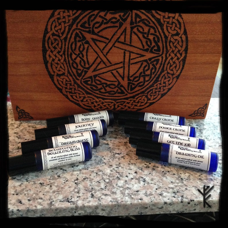 Astral Projection Oil, Journey Oil, Astral Travel Oil, Pagan Witchcraft  Oil, Witchcraft Supplies, Spellcraft Oil, Wicca oils, Folk Magick,
