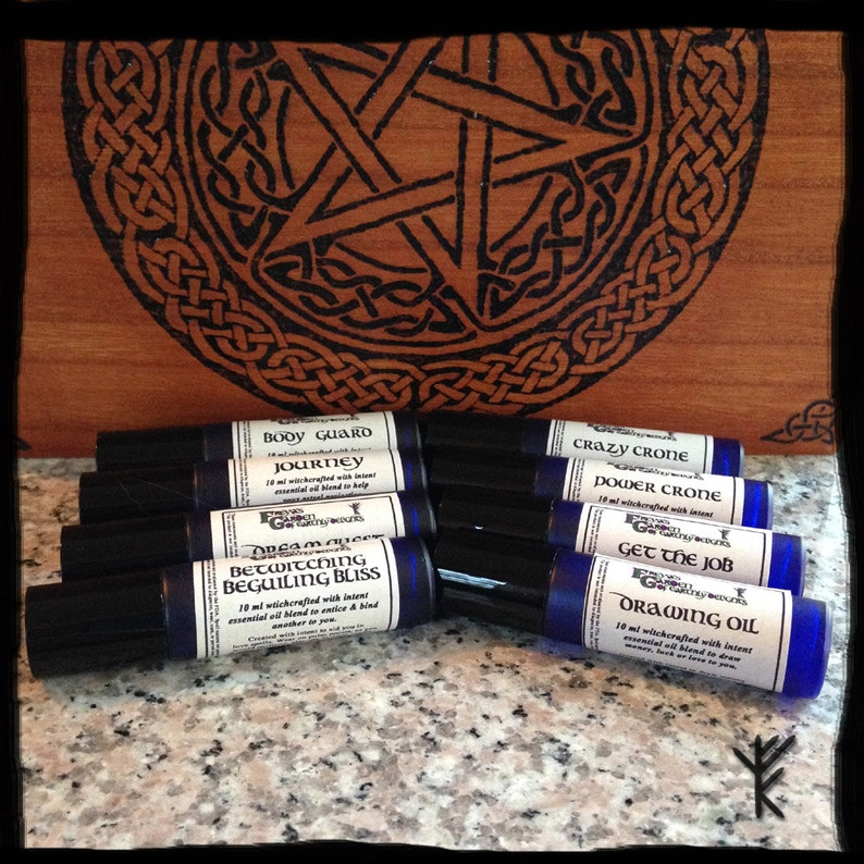 Dream Quest, Dream Work Oil, Astral Projection Oil, Spell Perfume, Hoodoo,  Wiccan, Pagan, Witchcraft, Witchcraft Supply, Wicca Spells