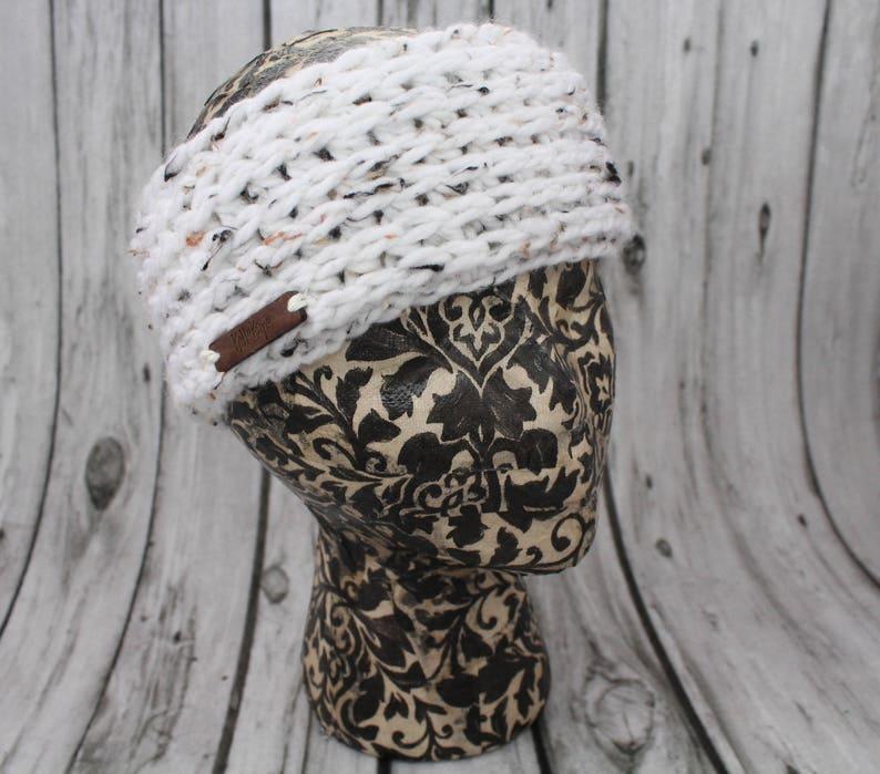 Winter Headbands Winter Headband Crochet Headbands Etsy