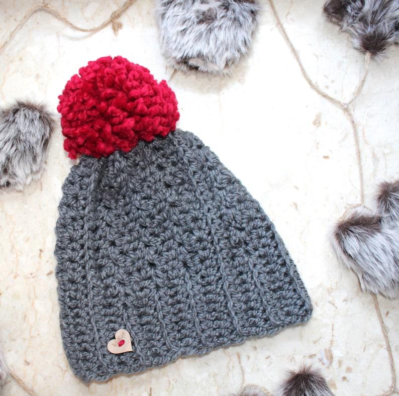 f64416ce58639 Custom Beanies   Custom Winter Hats   Womens Winter Hats