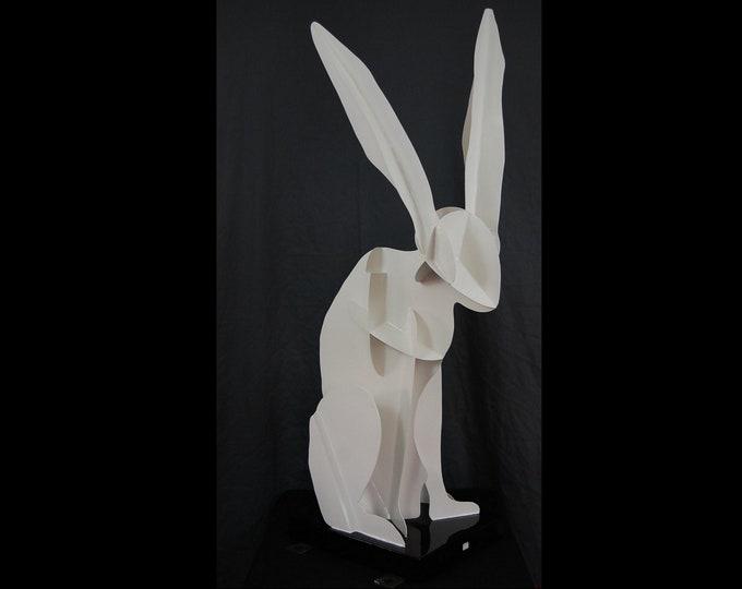 Wan Rabbit