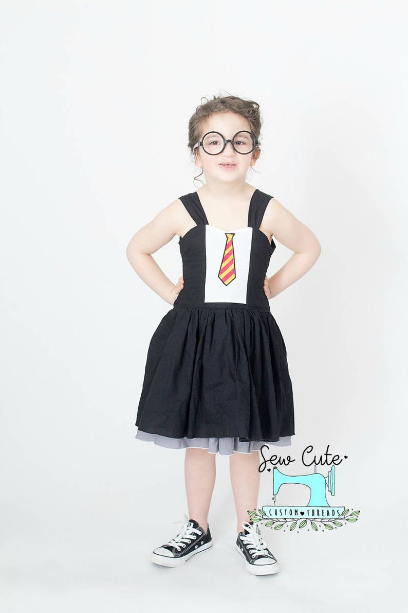 Harry Potter Gryffindor Girls Cardigan Grey Small