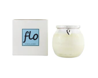 Scented soy candle - Serenity - Votive collection