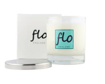 Scented soy candle - Uplifting - Classic collection