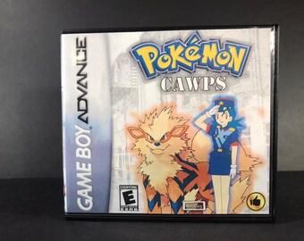 pokemon mystical version english rom download zip