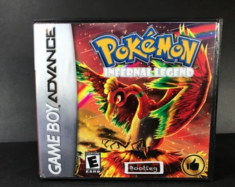 pokemon hack for gba download
