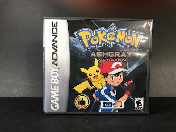 Pokemon fuligin download gba rom