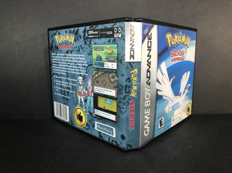 Pokemon sienna rom download zip