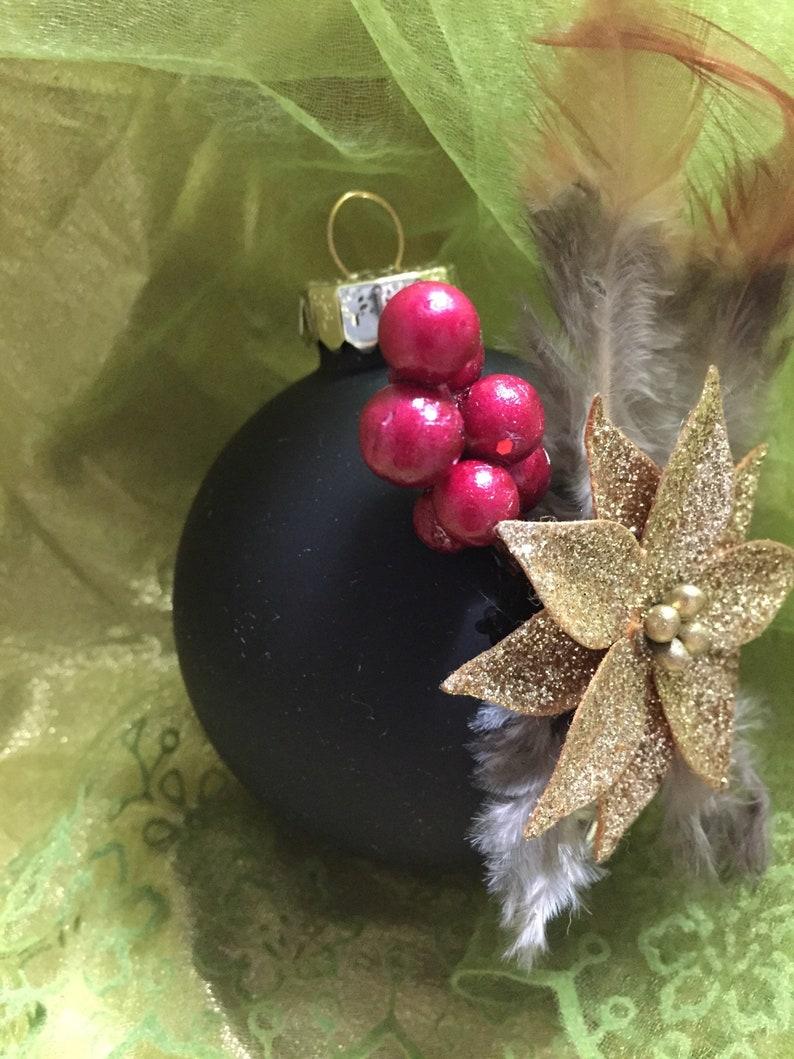 Yule Tree Ornament