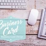Custom Business Card Design, Business Branding, Professional Logo Design, Graphic Design,  Calling Card, Custom Design, Branding Package