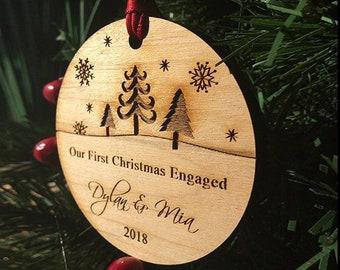 f9e06a1d8 Christmas Ornaments | Etsy