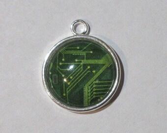 Pendant - Circuit Board