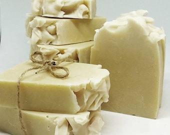 Lemon Soap, Handmade soap,  CP soap, Cold Process Soap, Wedding, Bridal shower, Party Favors, wholesale soap, lard soap, soap