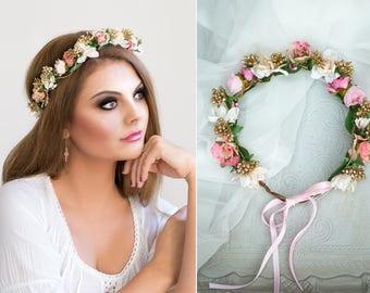 Bridal Flowers Etsy