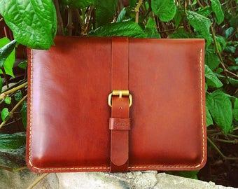 Elegant travel Wallet for iPad Air+iPad Mini