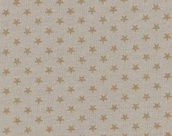 Jersey mist and stars gold France Duval Stalla