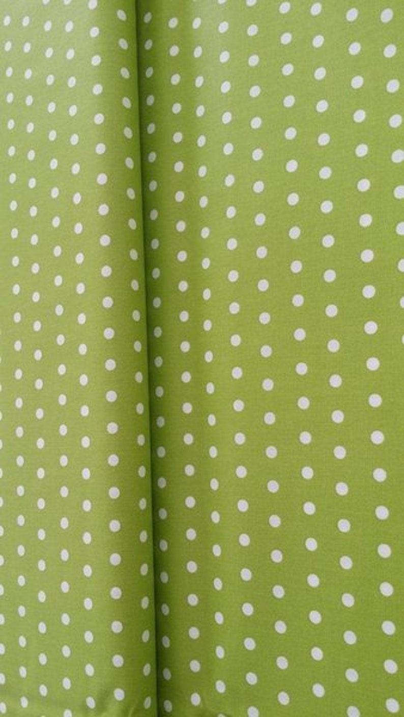 BW coated Hilco Pointie Enduit Green 10 cm image 0
