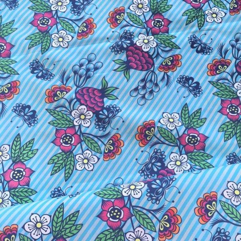 BW Aloha Hamburger Love Turquoise 10 cm image 0