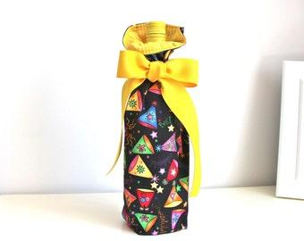 Birthday Celebrate Wine Bag Gift Bag