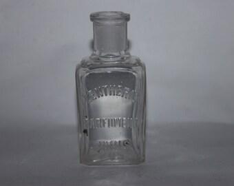 Vintage Betty Boop Perfume Bottle DADA
