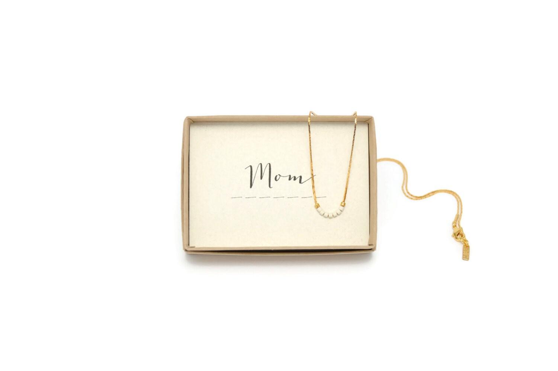 MAMA Mama Morse Halskette Geschenk für Mama Mama   Etsy