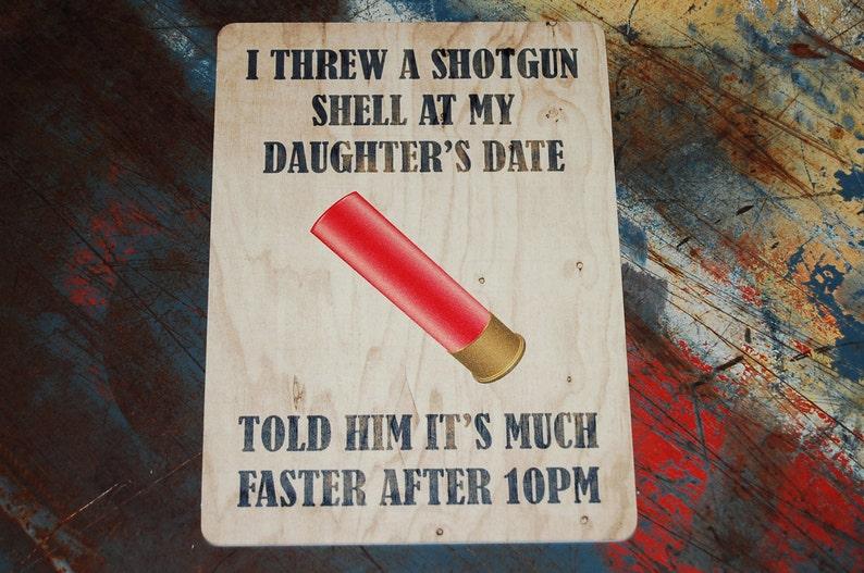 Dating Gun eigenaar
