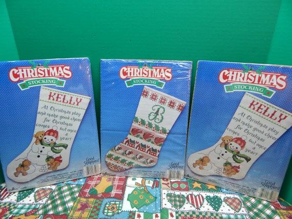 image 0 - Christmas Stocking Kits