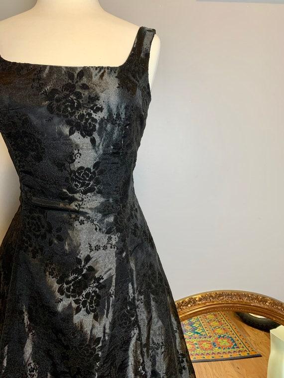 Vintage Gunne Sax Dress • Velvet Gunne Sax Dress … - image 9