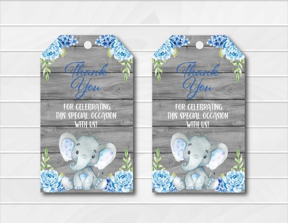 It is an image of Baby Shower Thank You Tags Printable regarding owl